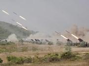 Camboya suspende maniobra militar anual con Estados Unidos