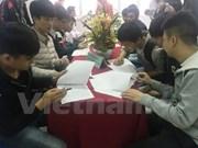 OIT: Empresas vietnamitas desaprovechan potencialidades de fuerza laboral juvenil