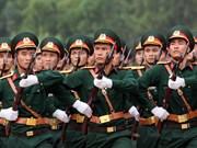 Felicita ministro de Defensa a veteranos de guerra en ocasión del Tet