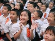 Comienza en Vietnam proyecto de reforma educativa financiado por Banco Mundial