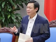 Auditoría Estatal de Vietnam revisa proyecto de reestructuración de empresas
