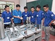 Sudcorea apoya formación profesional de jóvenes desfavorecidos en Vietnam