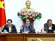 Empresas cibernéticas juegan papel clave en gobierno electrónico de Vietnam