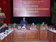 La mejora de la atención a ciudadanía en Vietnam fomenta confianza del pueblo