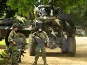 Liberan en Filipinas a dos secuestrados por Abu Sayyaf