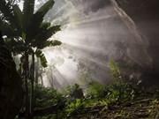 Vietnam esclarece información sobre cueva Son Doong