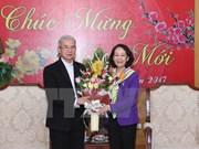 Organizaciones religiosas vietnamitas siguen contribuyendo al desarrollo nacional