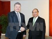 Vietnam exhorta a aprovechar revolución industrial frente a desafíos globales