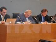 Parlamento de Valonia estudia Tratado de Libre Comercio Vietnam- UE