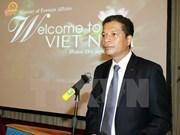 Vietnam mantiene postura consecuente sobre asunto del Mar del Este