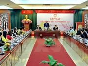 Ciudad Ho Chi Minh aprecia apoyo de vietnamitas residentes en extranjero