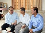 Provincia vietnamita debe impulsar conexión interregional y desarrollo económico