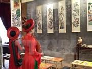 Hanoi revive fiesta tradicional en el casco antiguo
