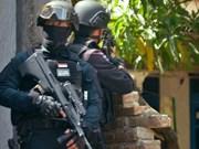 Indonesia detiene sospechosos relacionados con EI