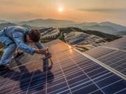 Inversor tailandés desarrollará proyecto de energía solar en provincia vietnamita