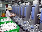 Para 2025, industrias auxiliares vietnamitas cubrirán 65% de demanda nacional