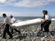 Malasia forma equipo encargado del caso MH370