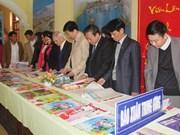 Celebran en localidades vietnamitas Festival Primaveral de la Prensa