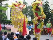 Amplias actividades por la fundación del Partido Comunista y Año Nuevo Lunar