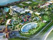 Mayor parque temático del Sudeste de Asia abrirá sus puertas en Vietnam