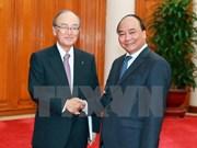 Vietnam apoya inversiones de empresas japonesas