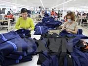 Vietnam disminuye su comercio con el exterior