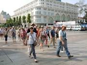 Llegan a Vietnam más de un millón de turistas extranjeros en enero