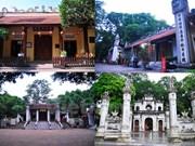 Cuarteto protector de Thang Long-Hanoi