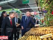 Vinmart - Perspectiva de un sector minorista en Vietnam