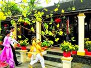 Costumbre vietnamita en Nuevo Año Lunar