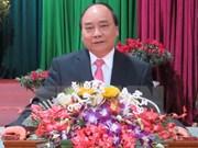 Premier vietnamita insta a Da Nang a acoger con éxito Cumbre de APEC
