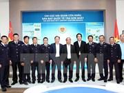 Premier examina actividades aduaneras en aeropuerto de Tan Son Nhat