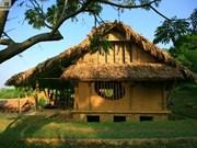 Casa comunal de Suoi Re premiada por su característica ecológicas