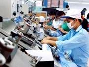 Vietnam fija meta de creación de empleos para 2017