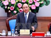 Primer ministro visita provincia de Quang Ngai con motivo de Tet