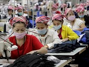 Laos espera un trasiego comercial de unos nueve mil millones de USD en 2017