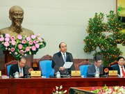 Gobierno vietnamita decidido a fortalecer la confianza del pueblo
