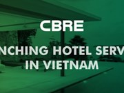 CBRE lanza servicios hoteleros en Vietnam