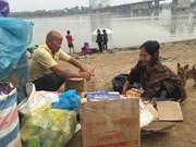 Hanoi se esfuerza para reducir la tasa de pobreza en 2017