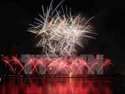 Da Nang acelera preparativos para Festival Internacional de Fuegos Artificiales