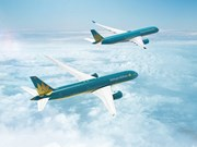 Inauguran vuelos directos entre Hanoi y Sídney