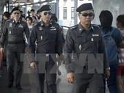 Tailandia prepara diálogos de reconciliación nacional