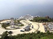 Inauguran Año Nacional de Turismo 2017 en Lao Cai