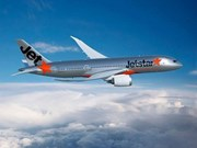 Abrirán nuevas rutas aéreas de bajo costo entre Vietnam y Australia