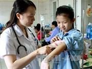 Ministerio de Salud de Vietnam alerta sobre fiebre amarilla