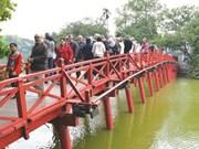 Promocionarán imágenes de Hanoi en Feria Internacional de Turismo