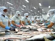 Sector acuícola vietnamita debe apuntar al mercado asiático, según expertos