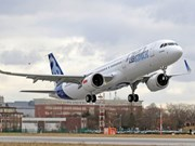Vietnam Airlines moderniza su flota con aviones Airbus A321neo