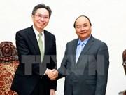 Premier: Vietnam a favor de éxitos de inversores