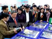 Vicepresidenta vietnamita destaca la importancia de inocuidad alimentaria